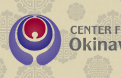 Center for Okinawan Studies Website