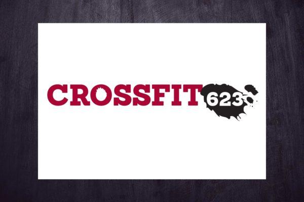 Crossfit 623 Logo